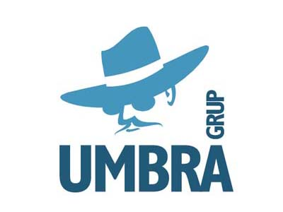 Umbra Grup - Sigle, Grafic design