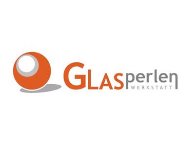 Glasperlen - Sigle, Grafic design
