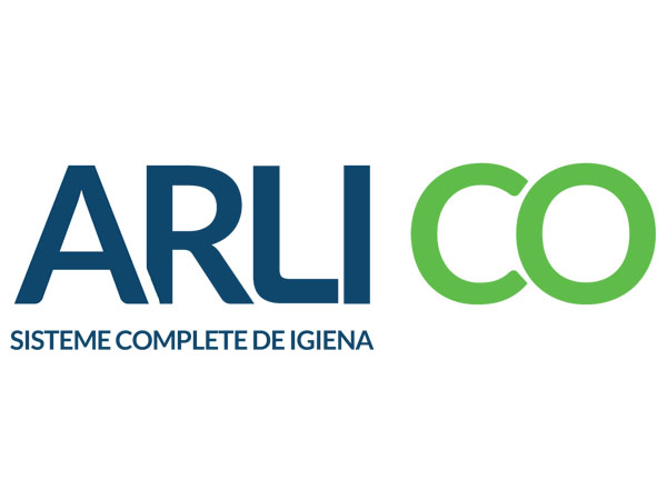 Arli Co Sigla - Sigle, Grafic design