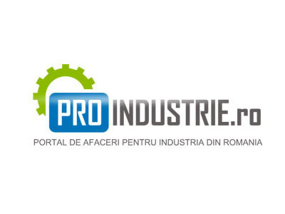 Proindustrie - Sigle, Grafic design