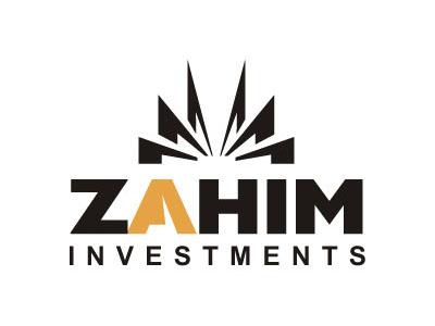 Zahim Investments - Sigle, Grafic design