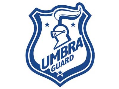 Umbra Guard - Sigle, Grafic design