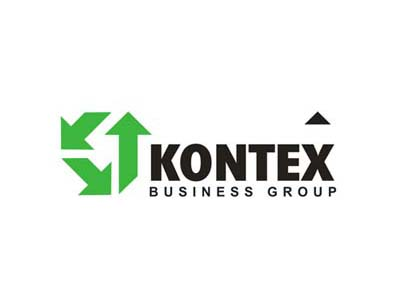 Kontex Business Group - Sigle, Grafic design