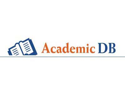 Academic Database - Sigle, Grafic design