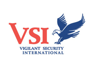 Sigla VSI Security - Sigle, Grafic design