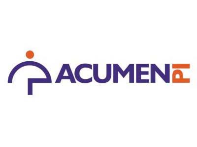 Acumen PI - Sigle, Grafic design