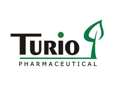 Sigla Turio Pharmaceutical - Sigle, Grafic design