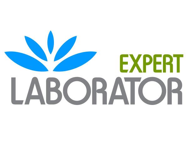 Sigla Laborator Expert - Sigle, Grafic design