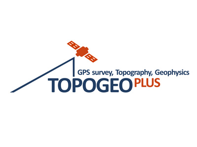 Topogeo Plus - Sigle, Grafic design