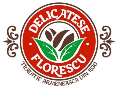Sigla Delicatese Florescu - Sigle