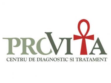 Centrul Provita - Sigle