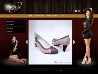 Nistor Style - Catalog online