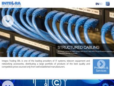 Integra Trading - Catalog online