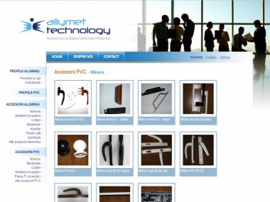 Profil Aluminiu - Catalog online