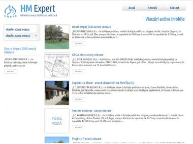 HM Expert - Catalog online